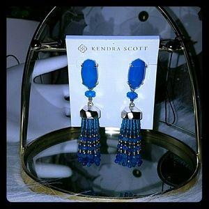 Kendra scott dove earrings
